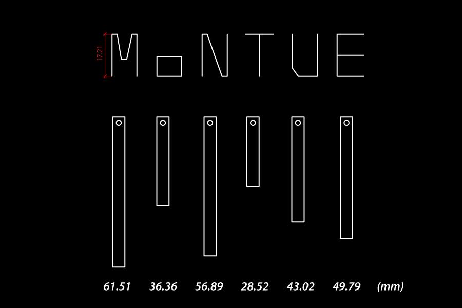 MoNTUE-01